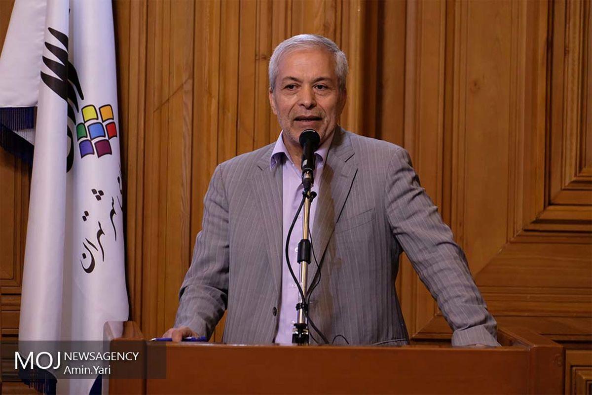 تذکر عضو شورای شهر تهران به وزیر کشور