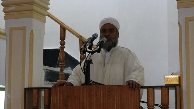 هنوز قرآن در جامعه مهجور است