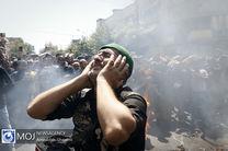 31 نفر کشته و 100 نفر زخمی/زائر ایرانی در حادثه کربلا نداریم