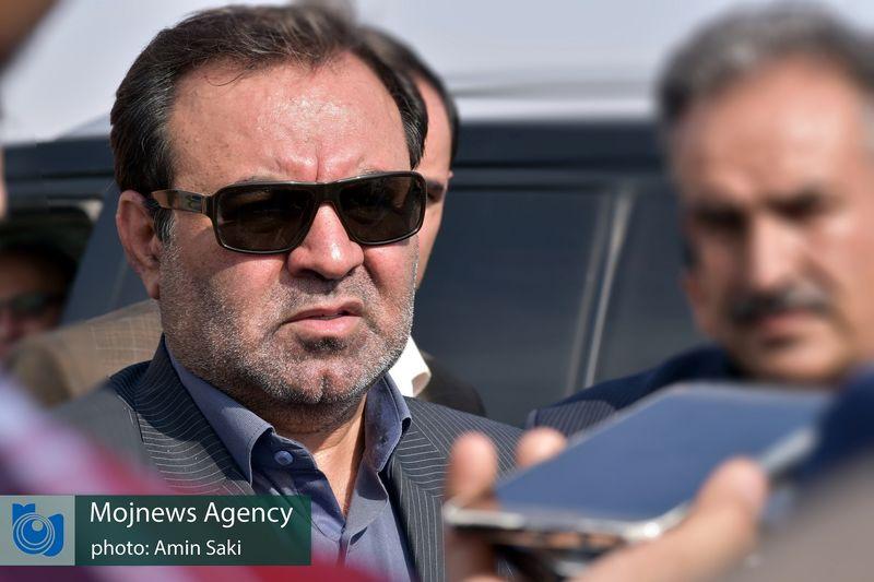 فرماندار شهرستان دلفان تغییر میکند/بهمنی جایگزین طولابی خواهد شد ؟