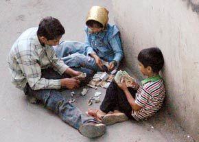 جلوگیری از سیر صعودی طلاق در ساری/شناسایی 66کودک خیابانی در ساری