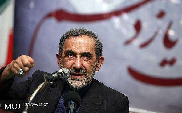 ثبات موجود در ایران برای امنیت منطقه تعیینکننده است