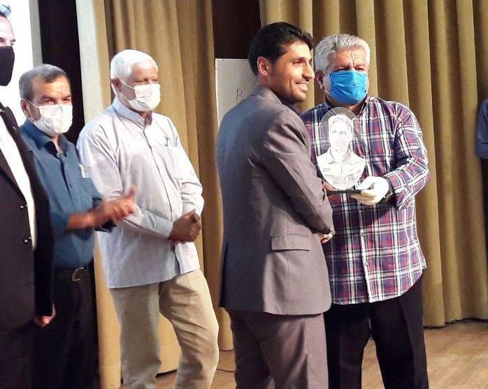 تقدیر از 63 داور فوتبال و فوتسال در خمینی شهر