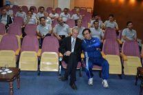 مدرس دوره مربیگری AFC: در بین مربیان ایرانی فقط دایی را میشناسم