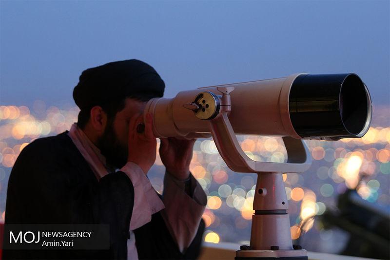 اگر امشب هلال ماه رویت شد، دوشنبه روز اول ماه رمضان است