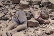 تعداد کشته و زخمی های جنایت عربستان در صعده اعلام شد