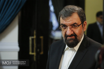 جلسه مشترک محسن رضایی و وزیر کشور درباره زلزله مسجدسلیمان