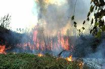 پوشش 38 مورد امداد رسانی توسط آتش نشانان شهر رشت
