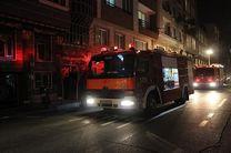 تعداد ایستگاههای آتش نشانی ساری در نوروز افزایش یافت