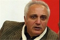 علی معلم چهارشنبه در خاک آرام میگیرد