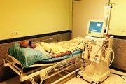 ارائه بیش از 1 میلیارد تومان خدمات درمانی به بیماران صعبالعلاج تحت پوشش کمیته امداد اصفهان