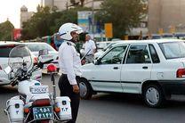 رانندگان با رعایت قوانین از بروز حادثه جلوگیری کنند