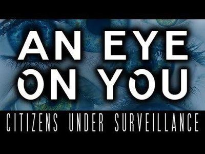 حریم خصوصی در مستند «چشمی مراقب شماست»
