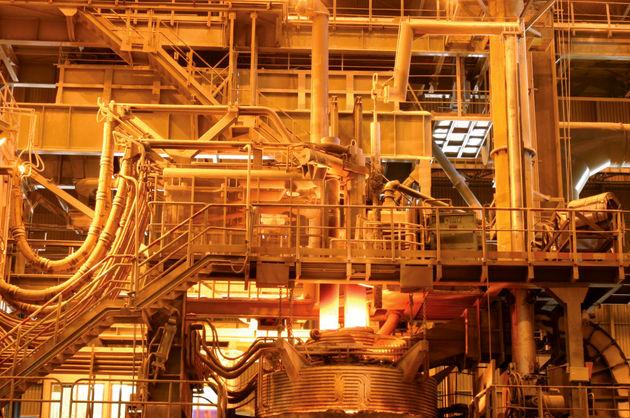 کاهش مصرف سالانه 15 میلیون متر مکعب آب در فولاد مبارکه