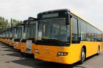 خدمات ویژه اتوبوسرانی به زائرین حرم امام خمینی(ره)