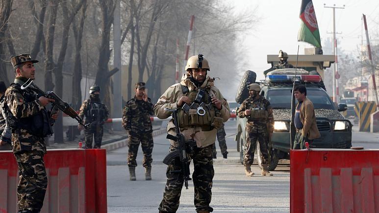 داعش مسئولیت حمله انتحاری در کابل را بر عهده گرفت