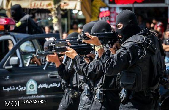 مامور مجروح شده در حادثه تیراندازی بندر امام(ره) به شهادت رسید