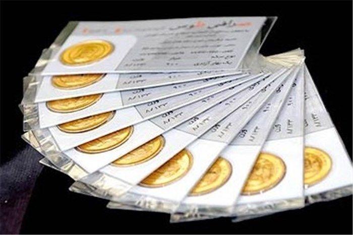 قیمت سکه 5 شهریور 64 هزار تومان افزایش یافت