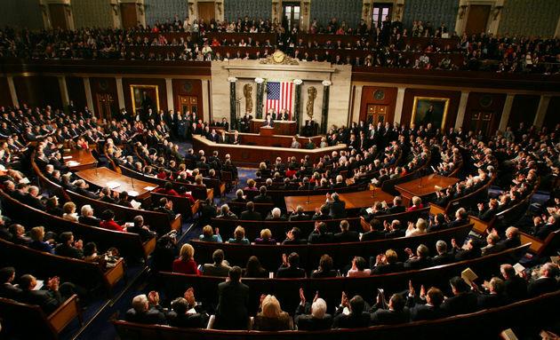 کنگره آمریکا در تلاش برای تحریم جنبش نجباء