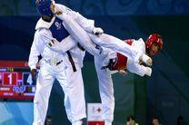 برنامه جدید رقابت های تکواندو انتخابی المپیک مشخص شد
