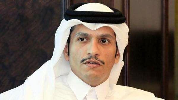 وزیر خارجه قطر: با سردار سلیمانی دیداری نداشتم