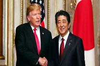 نخست وزیر ژاپن به پیشنهاد ترامپ به ایران می آید