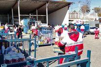 جمع آوری بیش از 11 میلیارد ریال کمک های نقدی و غیر نقدی به سیل زدگان در اردبیل