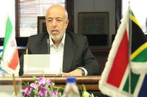 وزیر نیرو در مراسم افتتاح پروژههای مشهد حاضر نشد