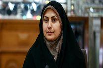 سمیه محمودی بار دیگر راهی بهارستان شد