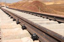 تامین ریل هفت محور راه آهن کشور، دستاورد بزرگی است