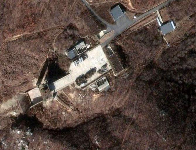 جدیدترین گمانه زنی ها در مورد فعالیت های موشکی کره شمالی