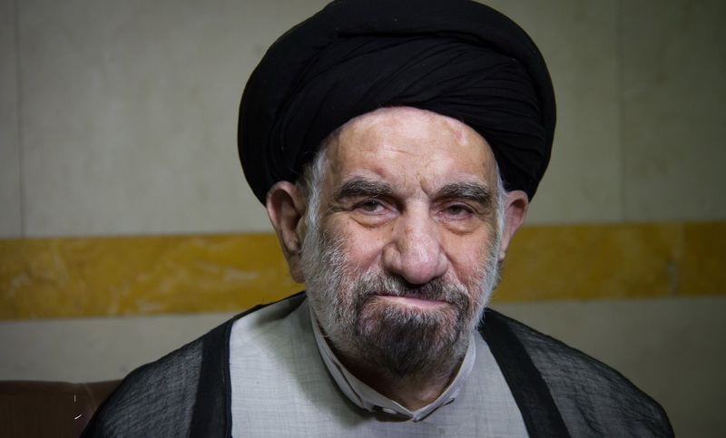 زمان تشییع پیکر سید ابوالقاسم شجاعی مشخص شد