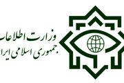 متلاشی شدن یک شبکه هرمی در سه استان کشور