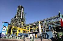 صرفه جویی اقتصادی 5.7 میلیارد ریالی در مجتمع فولاد سبا