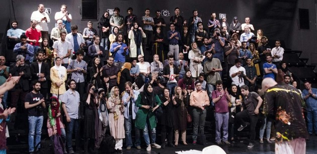 حمیدرضا صدر درنگ را افتتاح کرد