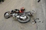 سهم 37 درصدی موتورسواران از تصادفات منجر به فوت در تهران