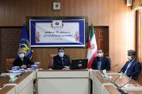 اهدای 15 دستگاه تبلت به دانش آموزان تحت پوشش کمیته امداد