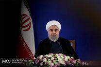 روحانی در  سیزدهمین کنفرانس مجالس کشورهای عضو سازمان همکاری اسلامی حضور یافت
