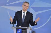 مسئولیت حملۀ آمریکا بر عهدۀ حکومت سوریه است!