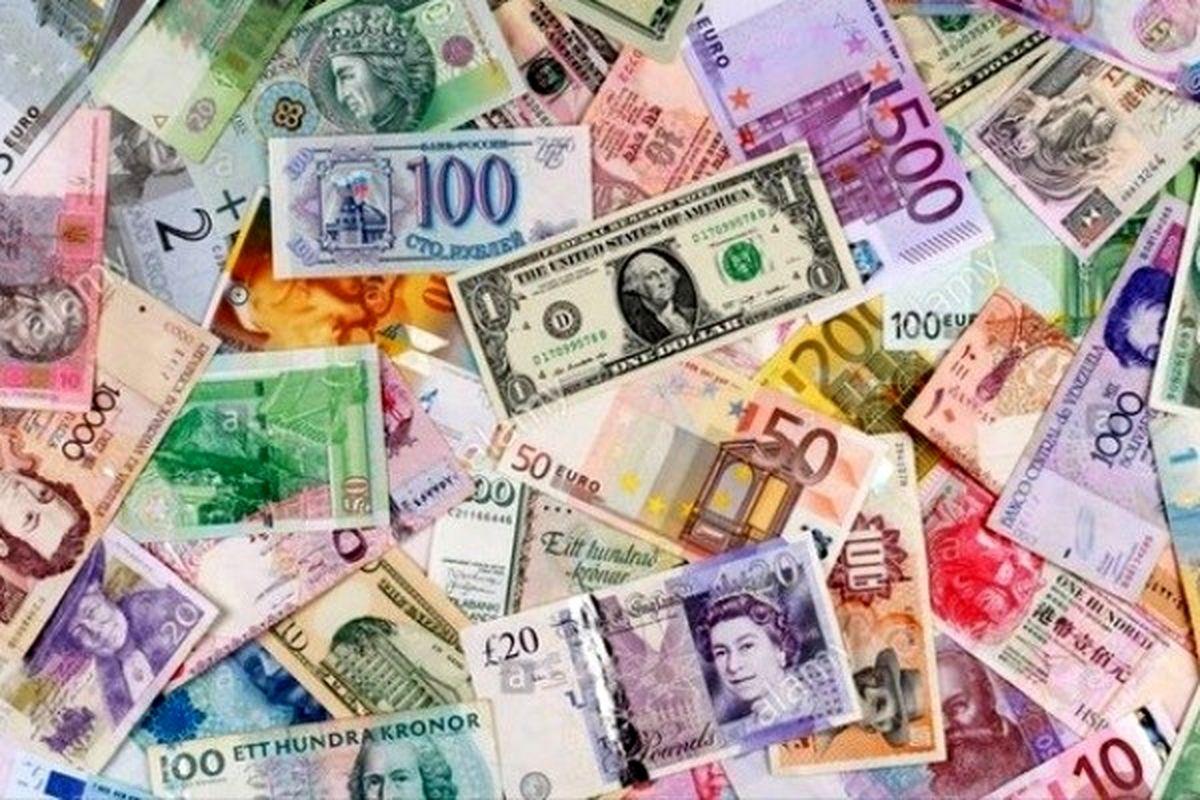 قیمت ارز دولتی  ۲۹ مهر ۹۹/ نرخ ۴۷ ارز عمده اعلام شد