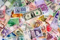 قیمت ارز دولتی ۲۴ دی ۹۹/ نرخ ۴۷ ارز عمده اعلام شد