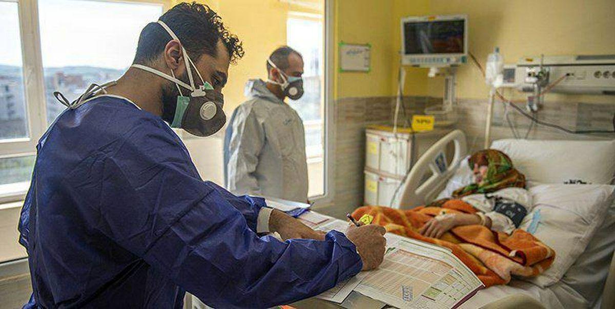 ثبت 6 ابتلای جدید به ویروس کرونا در اردستان