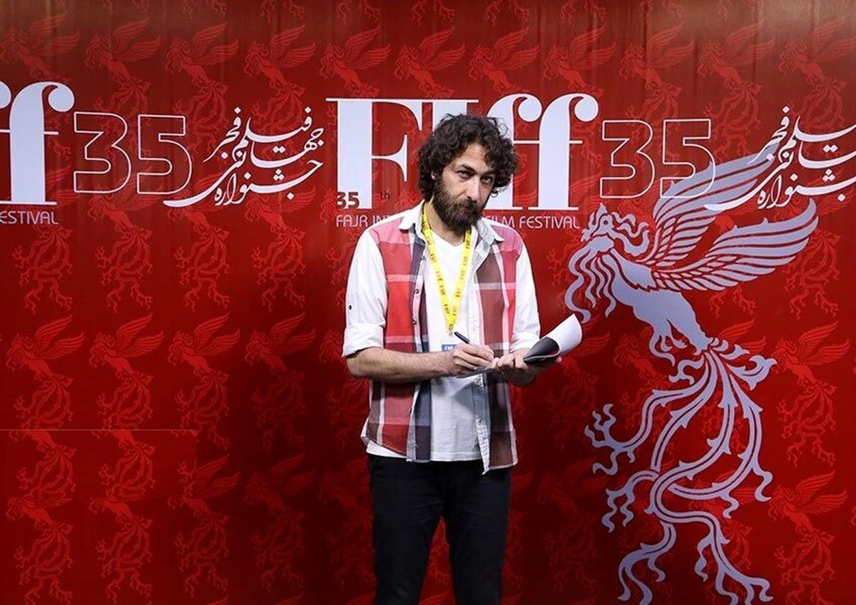 پیکر اشکان منصوری در آرامستان فردوس جهرم آرام گرفت