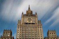 آمریکا علیه سوریه جنگ تبلیغاتی راه انداخته است