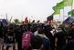 راهپیمایی عظیم اربعین جلوه زیبای جهانی شدن فرهنگ عاشورا