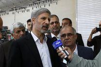 امیدوارم زمینه شکوفایی و رونق واحدهای تولیدی و صنعتی زنجان فراهم شود