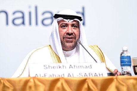شیخ احمد: ورزشکاران کویت همچنان زیر پرچم IOC مسابقه میدهند