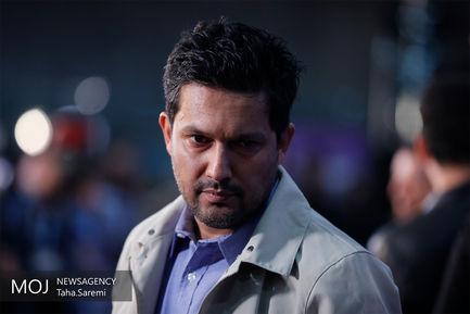 نهمین روز سی و هفتمین جشنواره فیلم فجر/حامد بهداد