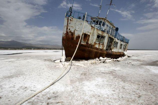 بررسی اهمیت اتصال رودخانه زاب به دریاچه ارومیه