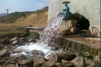 جهت برق دار شدن چاه های آب کشاورزی هرمزگان یارانه پرداخت می شود/ مدیریت مصرف آب در کشاورزی